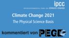 """IPCC Bericht 2021: """"Netto-Null-Emission"""" Märchen und seine verheerenden Folgen"""